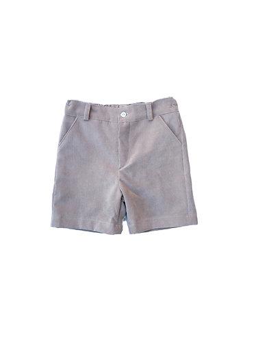 Beige shorts / Calções cintura beges