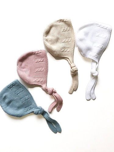 Baby cap/ Touca