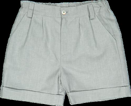 Dry green shorts/ Calções cintura verde seco