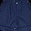Thumbnail: Dark blue shorts/ Calções cintura azul escuro