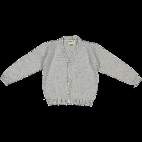 Boy baby NT cardigan/Casaco NT bico bebe ( +cores)