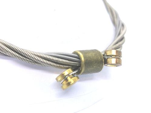 Simple Bass String Bracelet