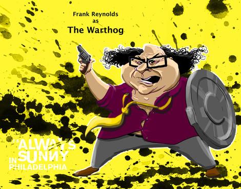 The Warthog