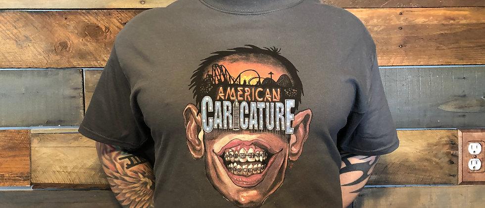 Screen Print Poster Art T-Shirt