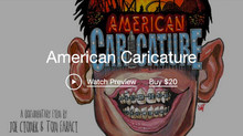 Buy, Rent, or Stream American Caricature Today!