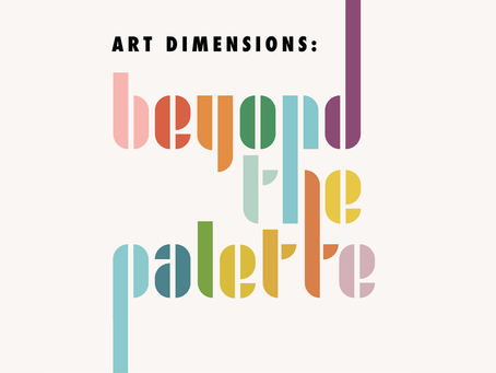 BEYOND THE PALETTE PODCAST