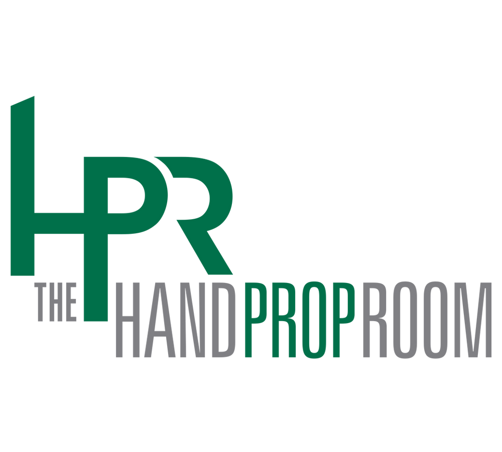 The Hand Prop Room, a full-service Los Angeles Prop House