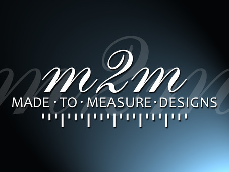 Open in Atlanta, GA: M2M |Made To Measure Designs