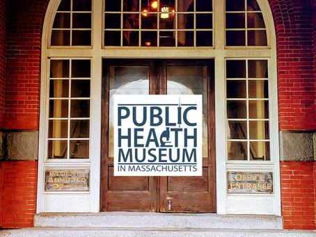 The Public Health Museum preserves the past,