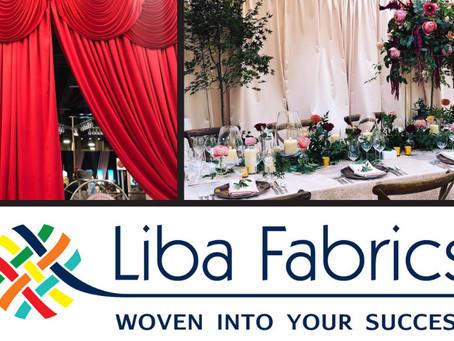 Liba Fabrics in NYC