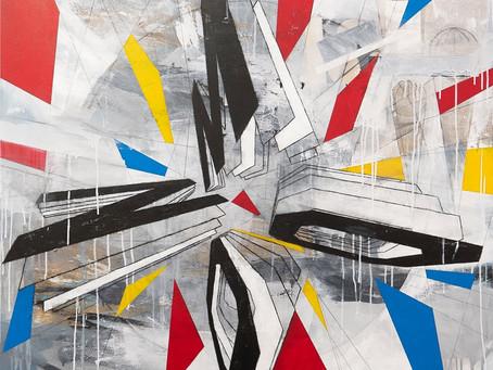 John Hudson - Designer Turned Fiberglass Painter