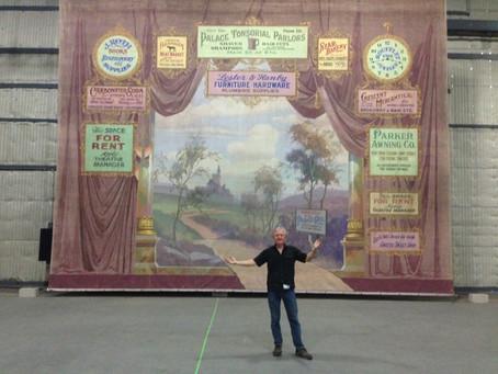 Backdrop Recovery - Saving Film History
