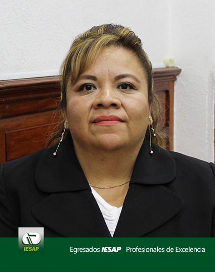 Veronica Berenice Marisol Cano Cervantes