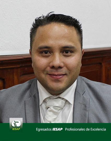 Kenechi Alejandro Sashida Gonjon MAHYSP.