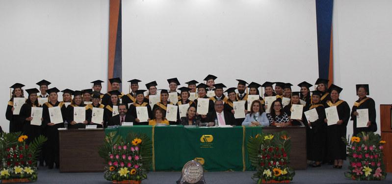 Ceremonia de entrega de Diplomas 11_12_2