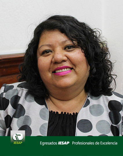 Maria del Carmen Rodriguez Barrera MAN.j