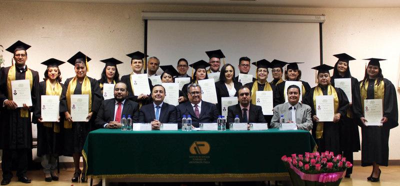 Entrega de diplomas B. Dominguez 01_03_2