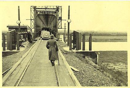 1940 brug maas mei 1940 gennep zonder st