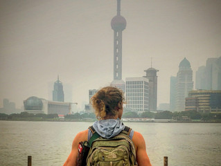 How To Rock A 12-Hour Layover In Shanghai