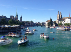 Top 12 Reasons Zürich is a Perfect European City