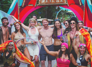 JP Sears x Envision x Momentom Circus Camp 2018
