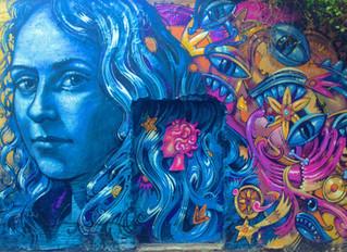 The Street Art of Berlin