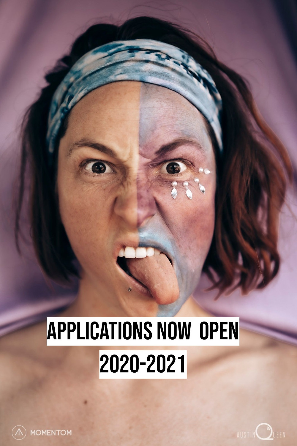 Momentom Collective - Artist Residency Applications Open photo by Austin Queen
