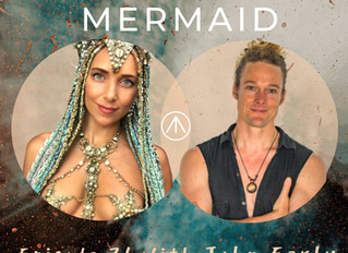 Ocean Activism & The Truth of Being a Mermaid
