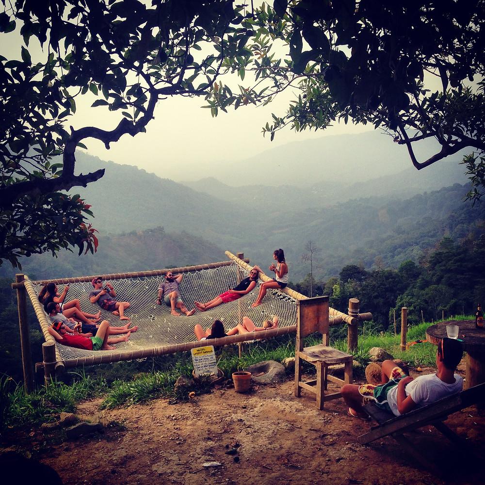 Casa Elemento Hostel, Colombia (Photo John Early)