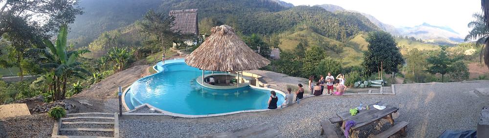 Zephyr Lodge Hostel, Guatemala (Photo John Early)