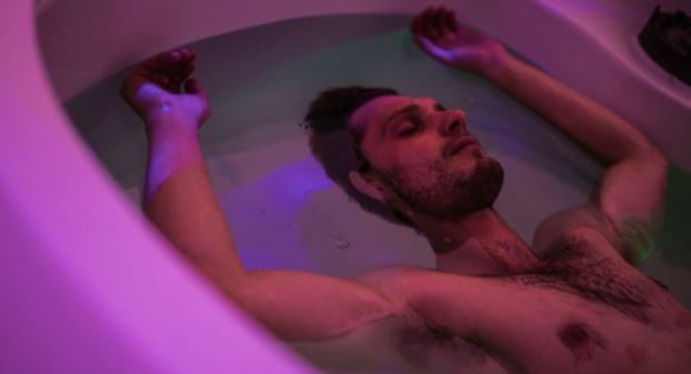 Sensory Deprivation Tank Photo by Float NOW YXE