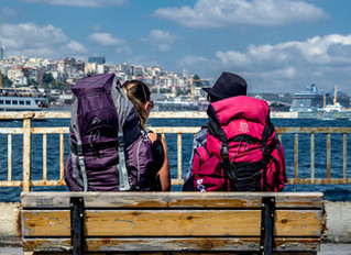 Travel Relationships - When Things Get More REAL Than Real Life
