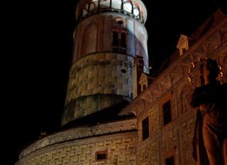 Drunken Sleepwalking in Abandoned Castles