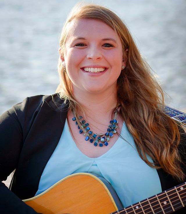 Lindsey Bowden, MT-BC