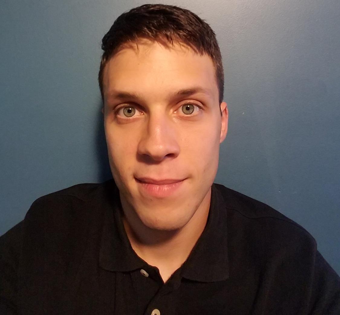 Michael Capo, MT-BC
