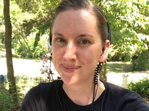 Filmmaker Melissa Caswell