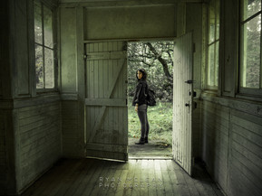 These Walls (Sanatorium Part 2)