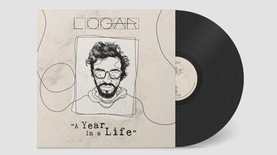 A Year In a Life - Vinyle