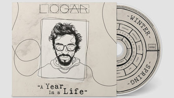 A Year In a Life - CD