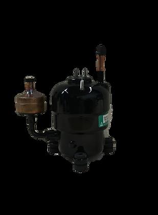 Q-Series Miniature Compressor & Brushless Motor Drive