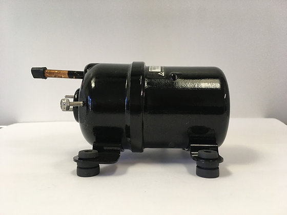 2.8cc Horizontal Miniature Compressor & Brushless Motor Drive
