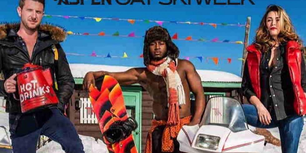 Aspen Gay Ski Week: Worldwide Virtual Speed Dating