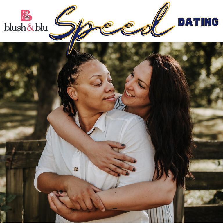 Lesbian Speed Dating Denver at Blush & Blu
