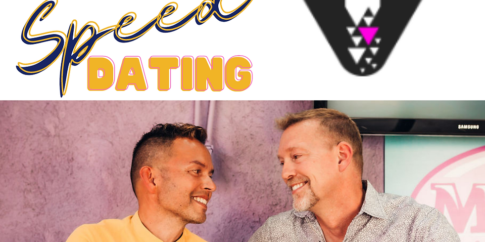 Gay Speed Dating Denver 30s-40s + at The Triangle