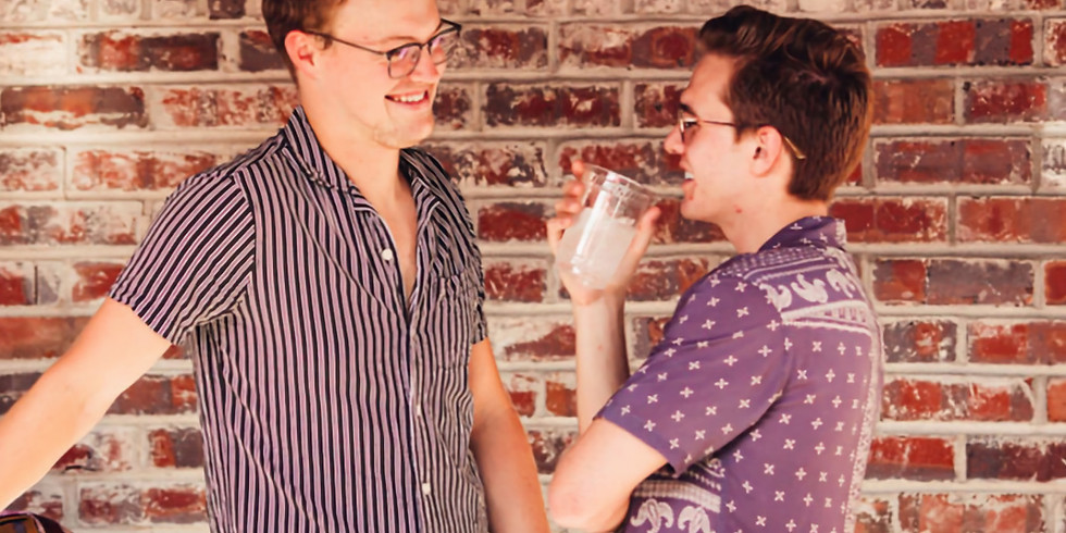 Gay Virtual Curated Dating 20s - 30s in Denver
