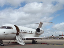 Private Jets Operating Under Part 135