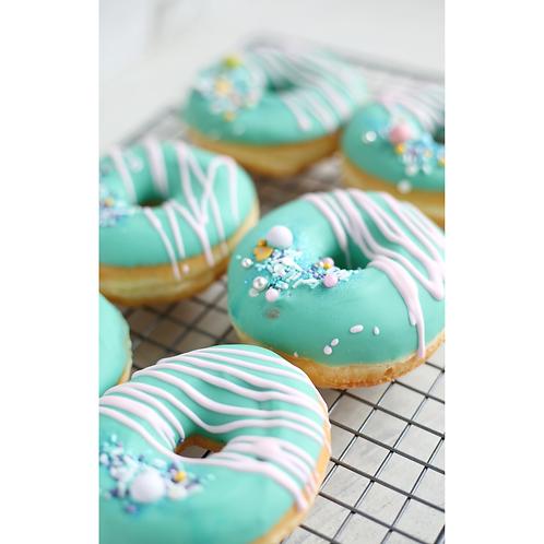 Beauty donuts