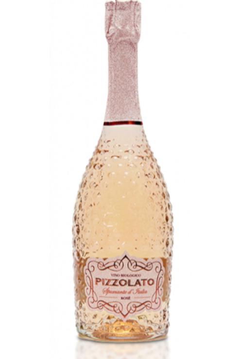 Pizzolato Spumante Rosé 0,2L