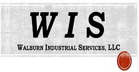 Walburn Industrial Services Logo