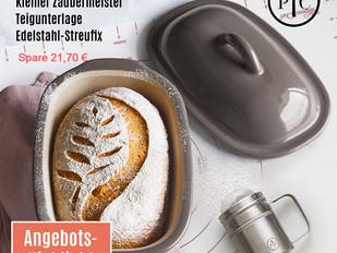 Oktober Angebote 2021 | Pampered Chef®